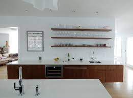 bedroom design black barstools and kitchen island plus open