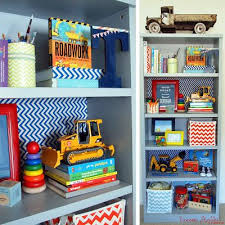 Bookshelves For Baby Room by Best 25 Construction Nursery Ideas On Pinterest Boys Tractor