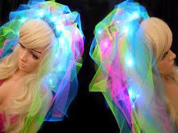 Designerk Hen Design Your Own Neon Lights Hen Night Veil U2013 Tutu Factory Uk