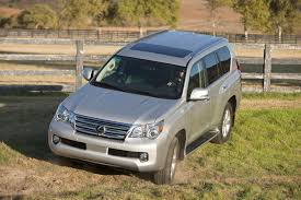toyota lexus 2010 motor mania buzz lexus gx460 toyota land cruiser pricing