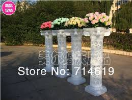 wedding backdrop ideas with columns 51 best wedding table backdrop ideas images on