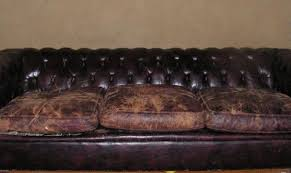 Horsehair Sofa A Femme U0027s Guide To Improvement Sprung Seating The Hairpin