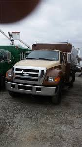 Used Landscape Trucks by Current Inventory Pre Owned Inventory From Earthborne Inc