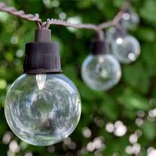 Solar Powered Patio Lights String Solar Powered String Lights