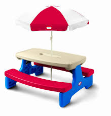 round plastic picnic table appealing kids round picnic table lovely rectangle plastic pic for