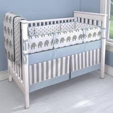 Discount Nursery Bedding Sets by Baby Boy Crib Bedding Sets Elephant Creative Ideas Of Baby Cribs