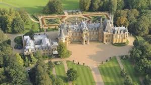 waddesdon manor waddesdon manor buckinghamshire magnificent chateau style