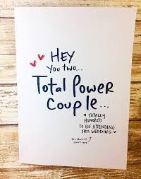 congrats wedding card total power wedding card power congrats on getting