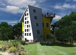 Backyard View Ready To Build Solar Peak Tempietto Homes