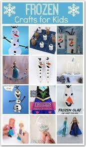 best 25 frozen crafts ideas on pinterest olaf snowman disney