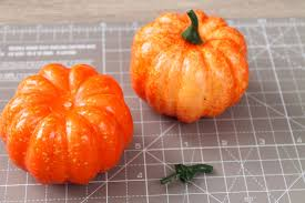 styrofoam pumpkins diy decorations tribal pumpkin decorating ideas without carving