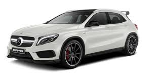 mercedes 45 amg white 2016 mercedes gla 45 amg 4matic mierins automotive in
