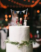 fall wedding cake toppers 66 fall wedding cakes we re obsessed with martha stewart weddings