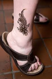 and ankle henna makedes com