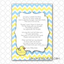baby shower poems appealing thank you baby shower poems 63 for your free baby shower
