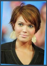 hairstyle for fat oval face short haircuts for oval face short hairstyles for oval faces