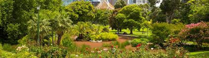 Botanical Gardens Melbourne Royal Botanic Gardens Melbourne Address Parking Map
