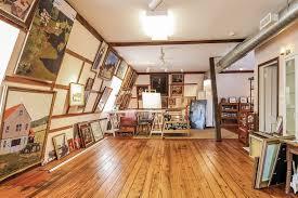 studio homes christies art galleries and artists studios luxury living