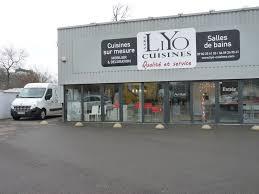magasin cuisine et salle de bain cuisines salles de bain dressing liyo cuisines cuisiniste