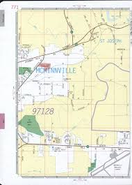 Arizona Map Of Cities Mcminnville Or Road Map
