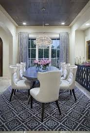 dinning modern dining room rugs shag area rugs dining table carpet