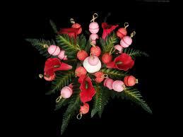 Bouquet De Bonbons Aquarelle by