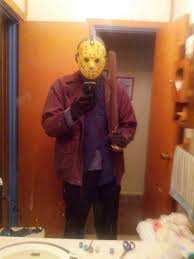 Jason Halloween Costume Yes Another Jason Voorhees Costume