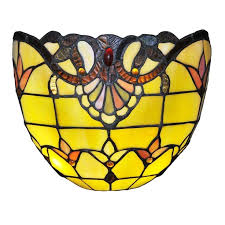 Yellow Wall Sconce Best 25 Wireless Wall Sconce Ideas On Pinterest Stained Glass