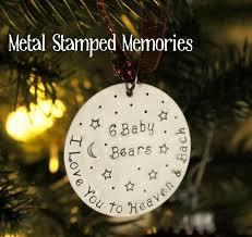 ornaments metal sted memories