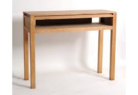 bureau console bois meuble console bureau bureau simple noir whatcomesaroundgoesaround