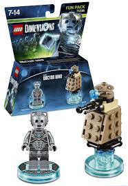 doctor who lego dimensions fun pack u2013 merchandise guide the