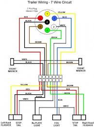 chevy trailer wiring diagram wiring diagram and schematic