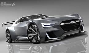 subaru brz boxer engine subaru testing mid engine sports car new model to sit above brz