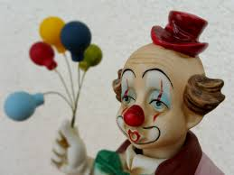clown baloons free images person flower colorful clown balloons
