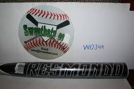 worth resmondo worth resmondo titan sbler limited edition wo349 sweetbats