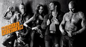 guardians of the galaxy vol 2 movie review can you believe that