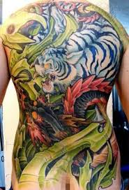 japanese back tattoo 3 famous japanese tattoo designs with meanings spotlight mag