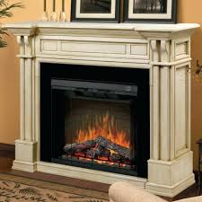 large electric fireplace insert 26u2033 dimplex curved glass