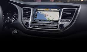 2017 hyundai tucson u2013 technology features hyundai