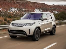 land rover discovery review parkers