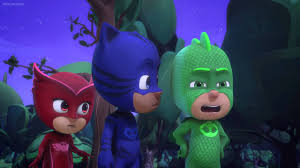 pj masks episode 3 2016