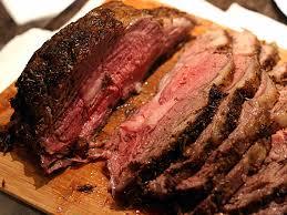 prime rib white version of galbi the delicious