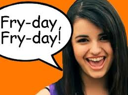 friday rebecca black 23 fridays u2013 with no job