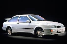 ford sierra 1 6 1993 auto images and specification