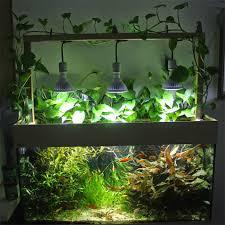 Aquarium Led Lighting Fixtures Aquaworld Aquarium Do It Yourself Diy Led Aquarium Lighting System