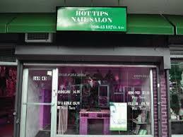 tips nail salon rochdale village