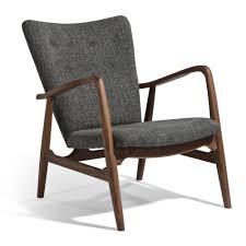 Manhattan Leather Chair Addison Lounge Chair Aeon Furniture Modern Manhattan