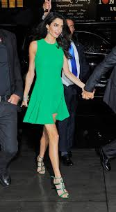 142 best amal alamuddin images on pinterest george clooney red