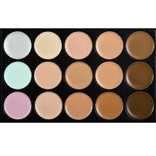 amazon com leorx face contour kit highlighter makeup kit 15