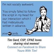 Awkward Memes - socially awkward meme motivational speaker humorist